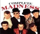 Madness - Complete Madness (CD / Download)